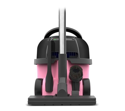 Numatic Hetty stofzuiger HET160-11 Hetty Compact roze