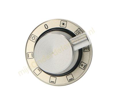 Boretti knop van fornuis G3030608