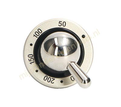 Boretti knop van fornuis G3610008