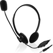 Ewent Ewent headset met microfoon EW3567