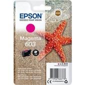 Epson Originele Epson inktcartridge 603 rood C13T03U34010
