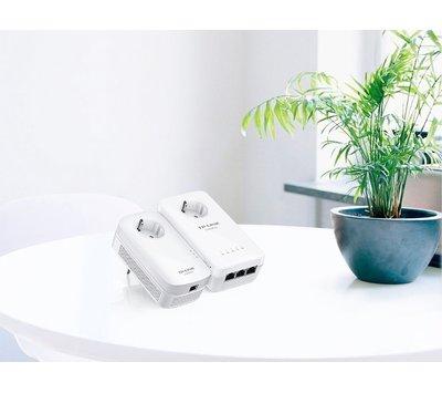 TP-Link Powerline adapters met Wifi TL-WPA8630P