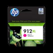 HP Originele HP inktcartridge 912XL rood 3YL82AE