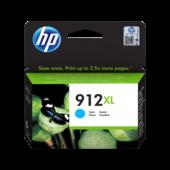 HP Originele HP inktcartridge 912XL blauw 3YL81AE