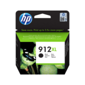 HP Originele HP inktcartridge 912XL zwart 3YL84AE