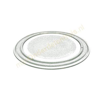 Inventum draaiplateau van magnetron 30100900014