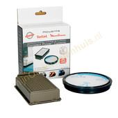 Tefal Rowenta filterset van stofzuiger ZR005901