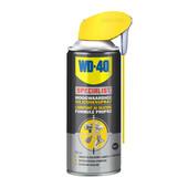 WD-40 WD-40 hoogwaardige siliconenspray 400ml spuitbus smart straw 31377