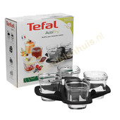Tefal Tefal bakvormpjes voor Actifry friteuse XA702070