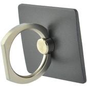 Grab 'n Go Grab 'n Go ring holder voor smartphone -zwart-