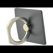 Grab 'n Go Grab 'n Go ring holder voor smartphone -grijs-