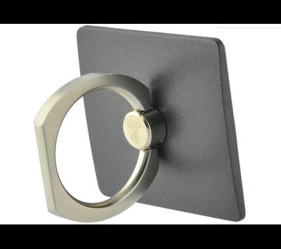 Grab 'n Go ring holder voor smartphone -grijs-