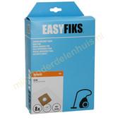 Easyfiks Easyfiks stofzuigerzakken voor Daewoo RC300 SB70