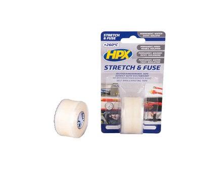 HPX Stretch & Fuse tape SI2580 25mm x 1,8m