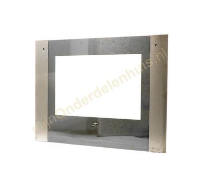Whirlpool deurglas van oven 481245059529