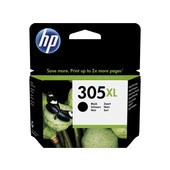 HP Originele HP inktcartridge 305XL zwart 3YM62AE