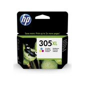 HP Originele HP inktcartridge 305XL kleur 3YM63AE