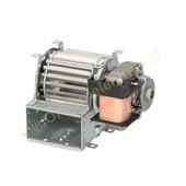 FERGAS Tangentiële ventilator motor 6.5 cm rechts 112000