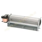 FERGAS Tangentiële ventilator motor 24,4 cm links 116500