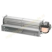 FERGAS Tangentiële ventilator motor 24,4 cm rechts 113100