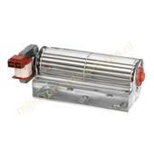 IMS Tangentiële ventilator motor 18.5 cm links 86745