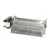 TRIAL Tangentiële ventilator motor 18.5 cm links TAS18B-173