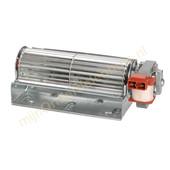 IMS Tangentiële ventilator motor 18,5 cm rechts 86744