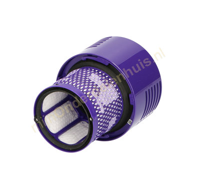 Dyson filter van snoerloze stofzuiger 969082-01