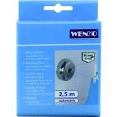 Wenko Wenko waslijn uittrekbaar 2.5M 3726410100