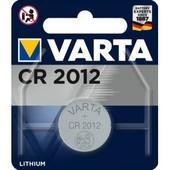 Varta Varta knoopcel CR2012 3V Lithium