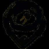 Dresco Dresco kettingslot 120cm 5250202