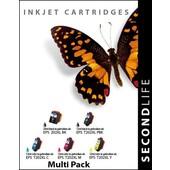 Epson SecondLife inktcartridge voor Epson 202XL multipack