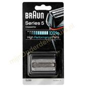Braun Braun scheerkop van scheerapparaat 52B 81384829