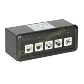GICAR GICAR bedieningsmodule van koffiemachine 9.5.28.65G00