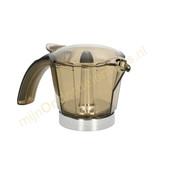 DeLonghi DeLonghi koffiekan voor koffiezetter 7313285579