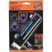 Benson Benson fietslicht voor in wiel 011163