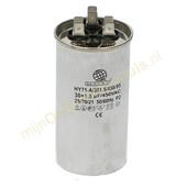 Universeel Universele condensator 30+1.5uF 450V