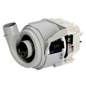 Bosch/Siemens Bosch doorstroomelement van vaatwasser 12014980
