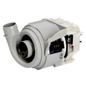 Bosch/Siemens Bosch hitte-/ circulatiepomp van vaatwasser12014980