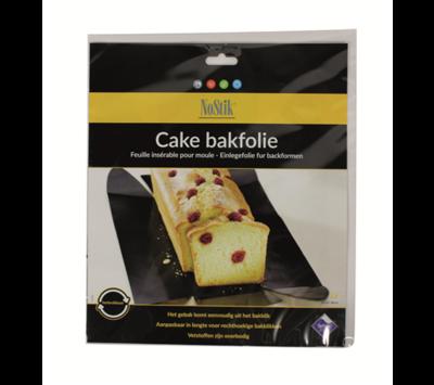 NoStik cakevorm folie 15.084/3