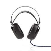 Nedis Gaming headset voor de PC GHST300BK