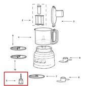 KitchenAid KitchenAid adapter van keukenmachine W11239490