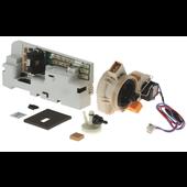 Bosch/Siemens Bosch montageset maalwerk van koffiemachine 00653308