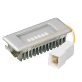 Boretti Boretti LED spotje van afzuigkap AFFARETTOLED01R