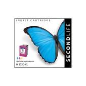 SecondLife SecondLife inktcartridge voor HP 303XL kleur