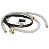 Bosch/Siemens Bosch slang verlengset voor vaatwasser 00350564