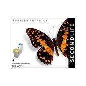 SecondLife SecondLife inktcartridge voor Epson T007 zwart