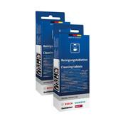 Bosch/Siemens Bosch reinigingstabletten voor koffiemachine 00311979