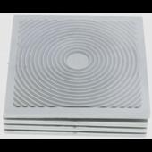 Haroplast Universele trillingsdempers voor wasmachine