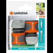 Gardena Gardena slangstukken set 13mm 18281-20